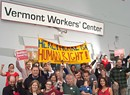 Like Health Care Reform? So Does the Vermont Workers' Center