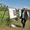 Vermont's Famous Fossils Get New Exhibit