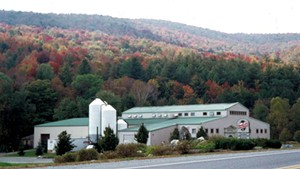 Vermont's Long Trail Brewing Company Turns 25