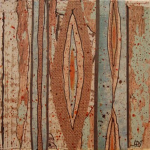 "COURTESY OF STUDIO 266 - ""Vintage Inspiration"" by Johanne Durocher Yordan"