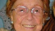 Obituary: Virginia Mae Colt, 1918-2015, Burlington