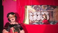 Viva La Voce Puppet Opera [SIV54]
