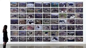 """""""volcano series"""" by Olafur Eliasson"""