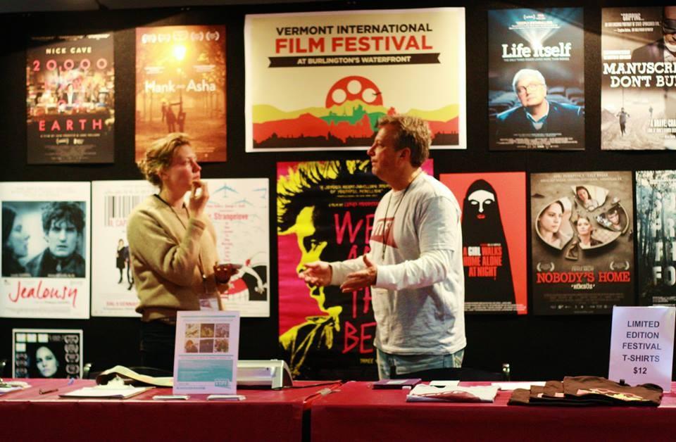 Vermont International Film Festival Optimistic About Future | Live ...