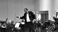 VT Philharmonic and Guest Singers Find the Passion in Opera