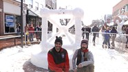 VT State Snow Sculpting Competition [211]