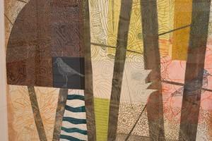"""""""Walkabout 1"""" by Carolyn Shattuck"""