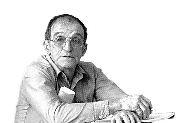 Walter Mitchell - MARK DAVIS