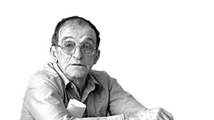 Walter Mitchell