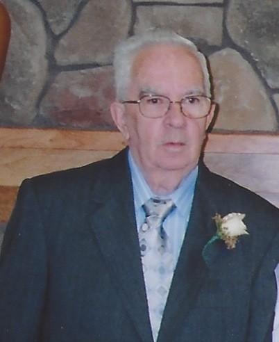 Walter T. Troescher