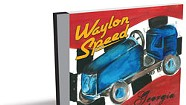 Waylon Speed, Georgia Overdrive
