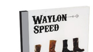 Waylon Speed, The Boots EP