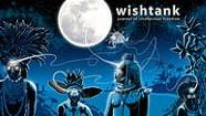 Web Journal Wishtank Aims at Globe from Northeast Kingdom