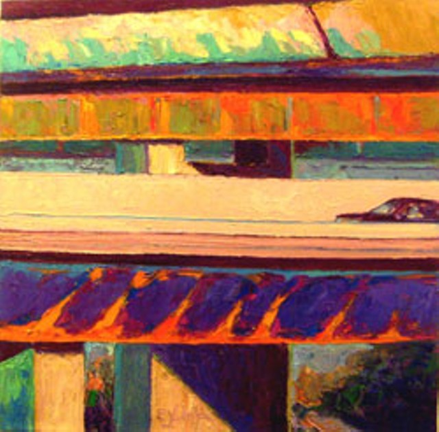 """Wedge Way"" by Robert Chapla"