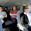 Vanpooling in Vermont: Why and How