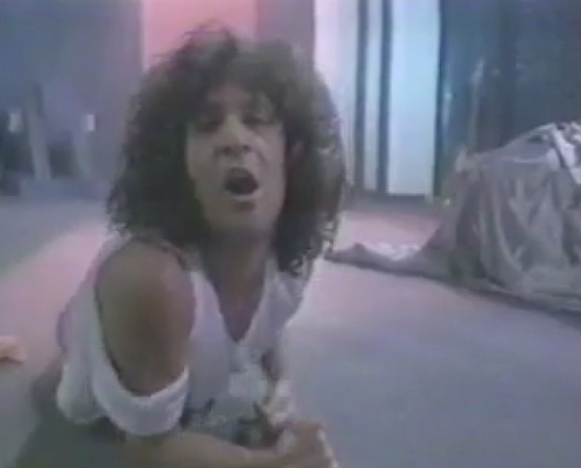 Is billy squier gay or straight