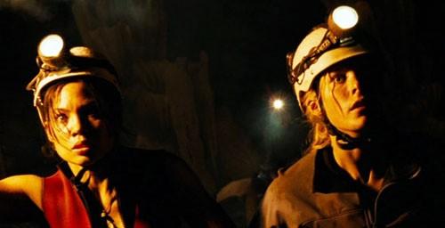 What lies beneath? - LIONSGATE FILMS