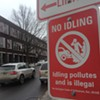 WTF: Whatever Happened to Burlington's Ban on Excessive Car Idling?
