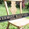 WTF: What's the story behind the Vermont Marijuana Growers Association sign?
