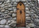 What's the Story Behind Woodbury's Medieval Stone Tower?