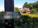 WTF: Why are streets in two Vermont towns named Popple Dungeon Road?