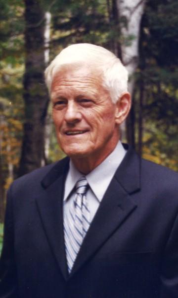 William Howard Nedde, Jr.