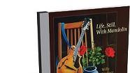 Willy Lindner, Life, Still, With Mandolin