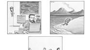 Winners of New Yorker Cartoon Caption Contest