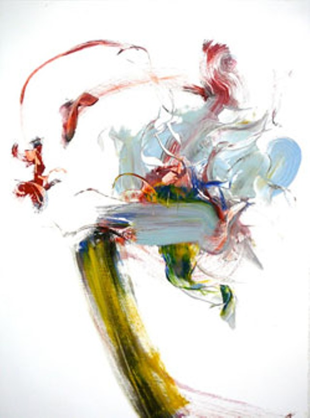 """Without a Sound"" by Nancy Taplin"