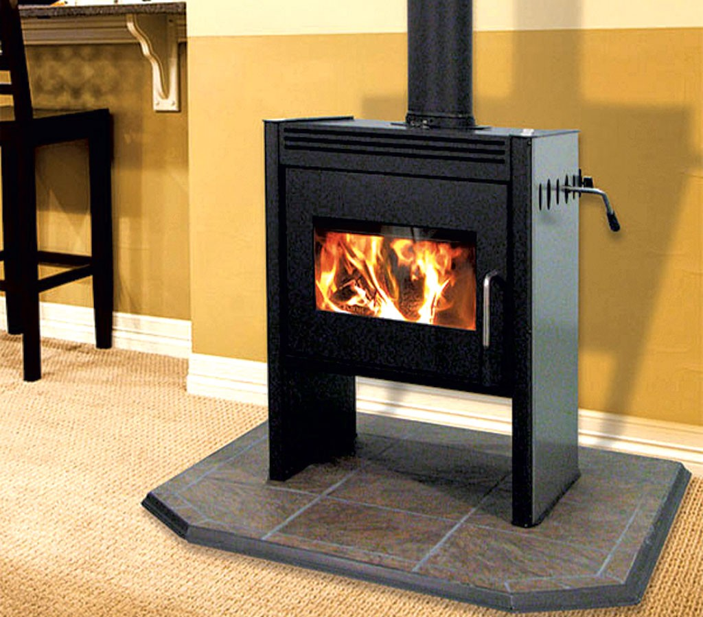 Wood pellet or gas what 39 s the best hottie for your house for Natural home heating