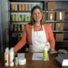 Work: Kirsten Connor, Flourish Natural Body Care