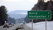 WTF: How Can Barre and Montpelier Be Equidistant From Mile Marker 47 on Interstate 89? (And Other Highway Mysteries)