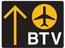 WTF: Why Is Burlington Often Abbreviated as BTV?
