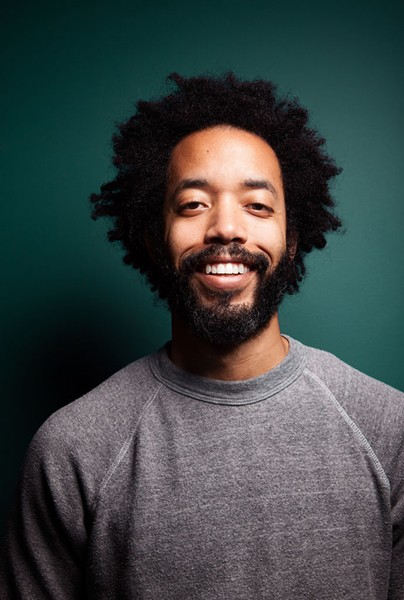 Wyatt Cenac - COURTESY OF WYATT CENAC