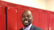 'Super' Man? Following the Next Leader of Burlington's Schools