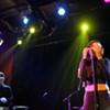 Solange Kicks Off Her U.S. Tour at the Independent, 2/5/2013