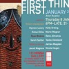 "111 Minna Presents ""First Things First"""