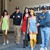 14 American Apparel Models Freed In Daring Midnight Raid