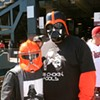 20 Best <I>Star Wars</I> Costumes at the Giants Game