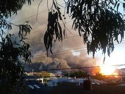 2010 explosion - SMI23LE'S VIA FLICKR