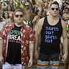 """22 Jump Street"": Celebrating the Derivative!"