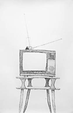 2521-Kingston Pike, #1801, Knoxville, TN: TV by Joan Linder.
