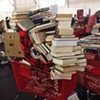 $3 Cookbooks at Fort Mason: The Library's Big Book Sale Returns
