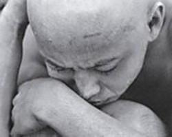 "MISAO  MIZUNO - ""3 Drops of Blood"" collaborator Ledoh Baisang."