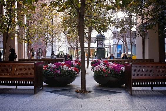 425 Market Street - PHOTO BY NOAH CHRISTMAN, COURTESY SPUR