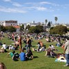 5 Edibles for a Blissed-Out Dolores Park Picnic