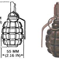 John Rambo's Top Ten Ways to Kill a Man 6. Grenade. The grenade is effective for dispersing large groups of foreign soldiers or backyard parties still raging well after midnight. It can also be rigged with wire as an effective booby trap, much more effective and, more importantly, predictable than wooden spikes. Note: The Molotov cocktail is considered the poor mans grenade, a favorite amongst the masses as far back as the Spanish Civil War. Rambo is not above using them, and you shouldnt be either.