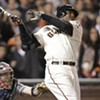 756: Thank Christ --The Barry Bonds Lovefest