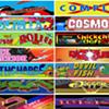 900 Classic Arcade Games Hit the Internet