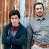 """""""A Better Life"""": Illegal Immigrant Melodrama Too Sudsy By Half"""